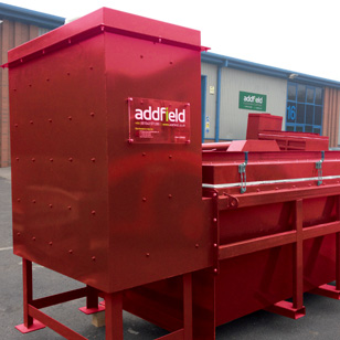 Addfield - Medical Waste Incinerators - GM 2000