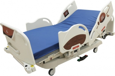 Amico - Beds, Stretchers and Support Surfaces - Apollo MS Bed