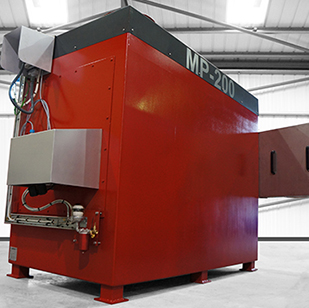 Addfield - Medical Waste Incinerators - MP 200